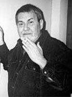 Serban FOARTA - poza (imagine) portret