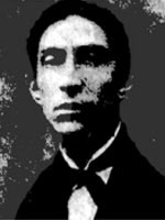 Benjamin FUNDOIANU - poza (imagine) portret