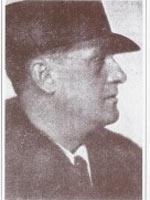 Alexandru KIRITESCU - poza (imagine) portret