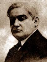 Eugen LOVINESCU - poza (imagine) portret