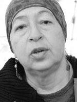 Angela MARINESCU - poza (imagine) portret