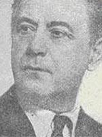 George MURNU - poza (imagine) portret