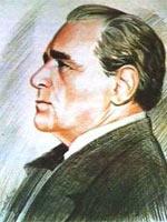 Cezar PETRESCU - poza (imagine) portret