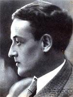 Victor Ion POPA - poza (imagine) portret