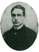 Paul ZARIFOPOL - poza (imagine) portret