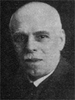 Ioan Alexandru BRATESCU-VOINESTI - poza (imagine) portret
