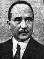 Dumitru CARACOSTEA - poza (imagine) portret