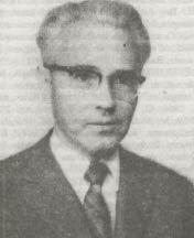 Gabriel Strempel - poza (imagine) portret