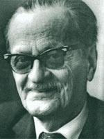 Serban CIOCULESCU - poza (imagine) portret