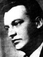 Ovidiu COTRUS - poza (imagine) portret
