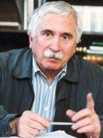 Gabriel DIMISIANU - poza (imagine) portret